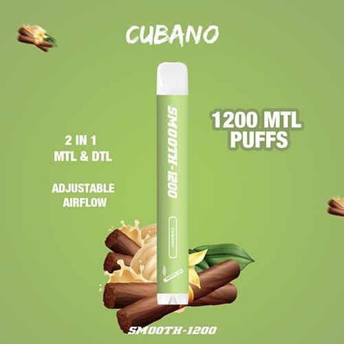 Smooth-1200-Cubano