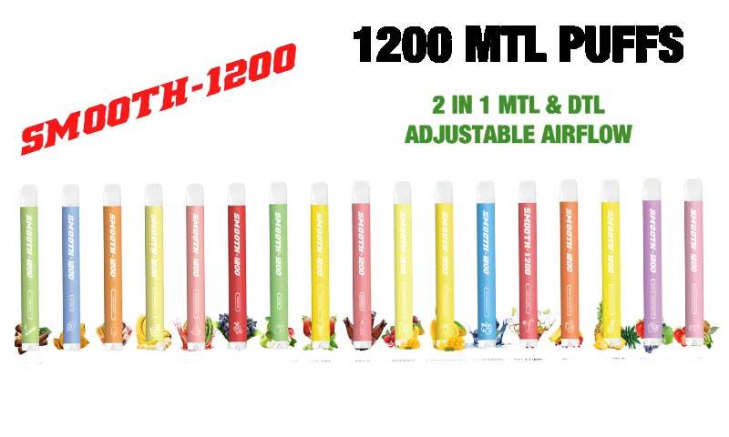 Smooth-1200-MTL-PUFFS