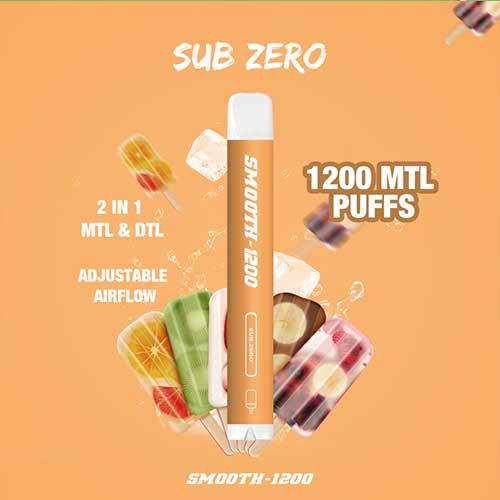 Smooth-1200-Subzero