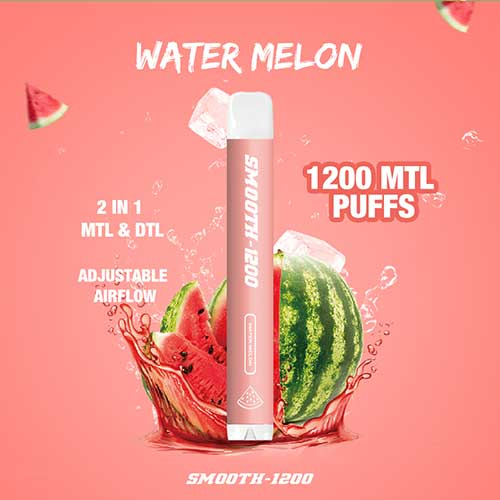 Smooth-1200-Watermelon