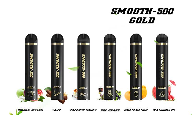 Smooth-1500-Gold-Disposable-vape